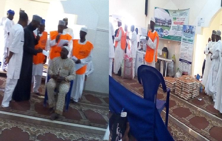 NASFAT: Kaduna State Government Identifies with NASFAT's